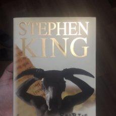 Libros de segunda mano: HISTORIAS FANTÁSTICAS - STEPHEN KING - SOBRECUBIERTA BLANCA - TAPA DURA - PLAZA & JANÉS. Lote 164662785