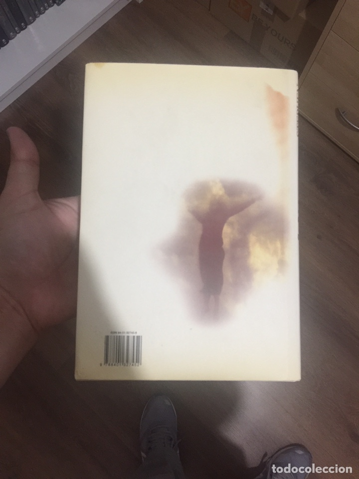 Libros de segunda mano: Historias fantásticas - Stephen King - Sobrecubierta blanca - Tapa dura - Plaza & Janés - Foto 3 - 164662785