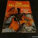 Libros de segunda mano: EN BUEN ESTADO CLUB DEL MISTERIO BRUGUERA 21. Lote 165126706