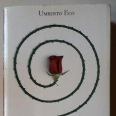 Gebrauchte Bücher - Libro El nombre de la rosa - 165836076