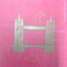 Libros de segunda mano: RITUAL EN LA OSCURIDAD - COLÍN WILSON - 1963. Lote 166495577