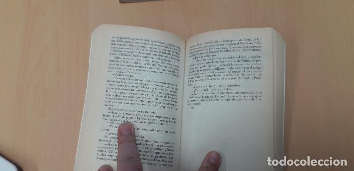 Libros de segunda mano: 11-00317 LA INVOCACIÓN -STEPHEN KING - Foto 2 - 170012884
