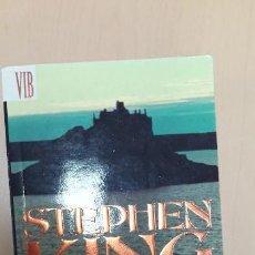 Libros de segunda mano: 11-00317 LA INVOCACIÓN -STEPHEN KING. Lote 170012884