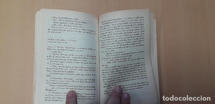 Libros de segunda mano: 11-00321 NET FORCE - TOM CLANCY - Foto 2 - 170013720