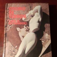 Libros de segunda mano: OTOÑO DE TERROR (JACK EL DESTRIPADOR), TOM CULLEN. 1972.. Lote 170901304