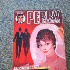 Libros de segunda mano: PERRY MASON - EL CASO DEL RETRATO FALSO -- ERLE STANLEY -- MOLINO 1981 -- . Lote 171167083