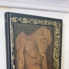 Libros de segunda mano: EL GOLEM GUSTAV MEYRINK VALDEMAR GÓTICA . Lote 172218304