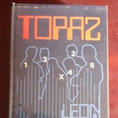 Libros de segunda mano: TOPAZ - LEON URIS - 1970. Lote 173086578