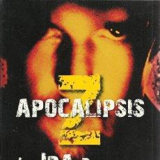 Libros de segunda mano: MANEL LOUREIRO-APOCALIPSIS Z. LA IRA DE LOS JUSTOS.PLAZA & JANÉS.2011.. Lote 173907100