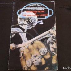 Libros de segunda mano: FREEWHEELIN´FRANK LOS ANGELES DEL INFIERNO.. Lote 174330158