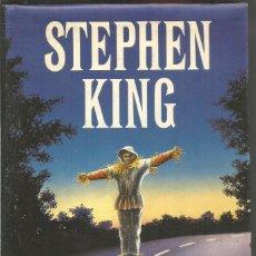Libros de segunda mano: STEPHEN KING. PESADILLAS Y ALUCINACIONES. CIRCULO DE LECTORES. Lote 176394664