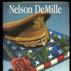 Libros de segunda mano: LA HIJA DEL GENERAL (NELSON DEMILLE) - CÍRCULO DE LECTORES, 1994. Lote 178075289