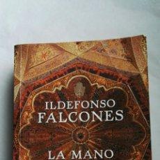 Libros de segunda mano: LA MANO DE FÁTIMA. Lote 179119272