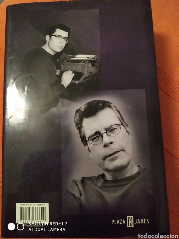 Libros de segunda mano: Libro Stephen King mago y cristal la Torre Oscura IV plaza janes 1ª edición 2008 - Foto 3 - 179120822
