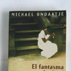 Libros de segunda mano: EL FANTASMA DE ANIL. Lote 179159202