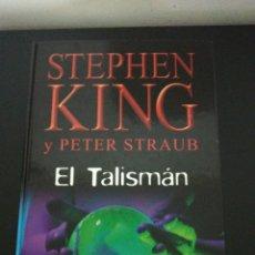 Libros de segunda mano: STEPHEN KING Y PETER STRAUB , EL TALISMAN. Lote 179209308