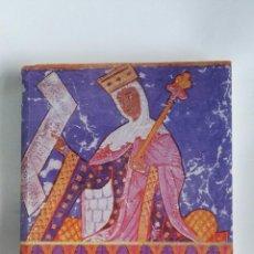 Libros de segunda mano: LA REINA URRACA. Lote 179247637