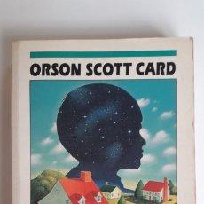 Libros de segunda mano: NIÑOS PERDIDOS. (ORSON SCOTT CARD). Lote 179320688