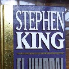 Libros de segunda mano: EL UMBRAL DE LA NOCHE - STEPHEN KING ( COLECCIÓN STEPHEN KING DE ORBIS- FABRI). Lote 180005310