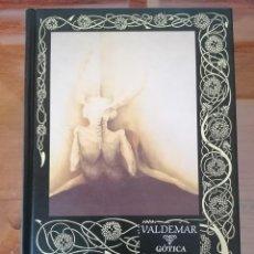Libros de segunda mano: VALDEMAR GÓTICA N° 49. NUEVOS CUENTOS DE LOS MITOS DE CTHULHU. H. P. LOVECRAFT Y OTROS.. Lote 180184183