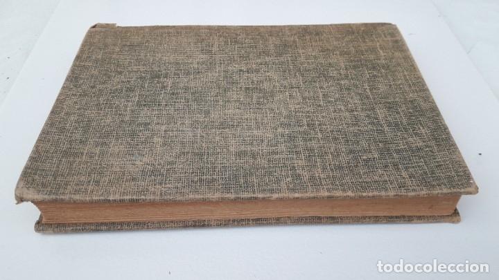 Libros de segunda mano: ROJA LUNA DE MIEL. JACK IAMS. Ed. CUMBRE, MÉXICO, 1953 - Foto 2 - 180192922