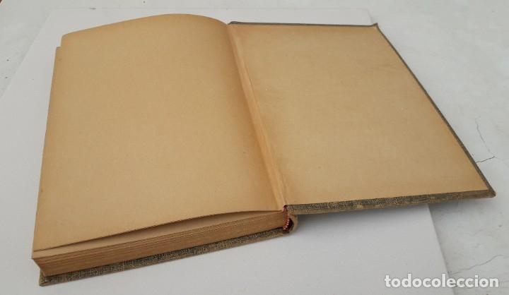 Libros de segunda mano: ROJA LUNA DE MIEL. JACK IAMS. Ed. CUMBRE, MÉXICO, 1953 - Foto 3 - 180192922