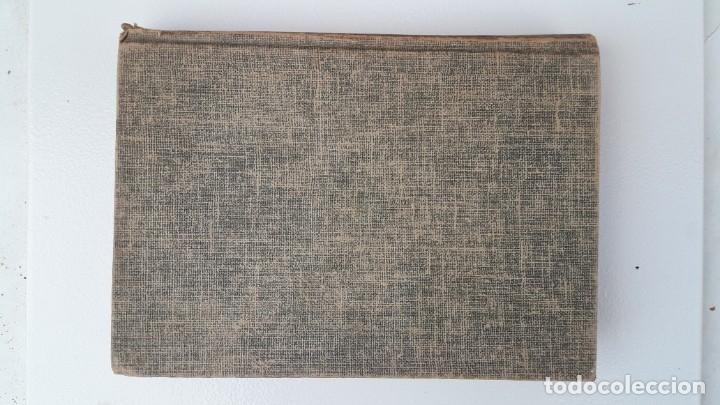 Libros de segunda mano: ROJA LUNA DE MIEL. JACK IAMS. Ed. CUMBRE, MÉXICO, 1953 - Foto 7 - 180192922