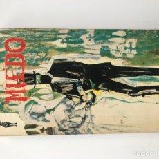 Libros de segunda mano: MIEDO NOEL CLARSO 197. Lote 180262175
