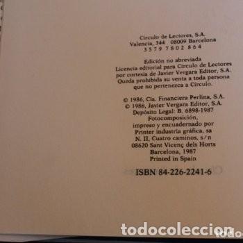 Libros de segunda mano: dios salve su alma - Foto 2 - 180272750