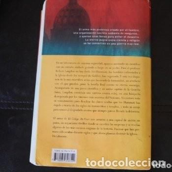 Libros de segunda mano: angeles y demonios - Foto 4 - 180273970
