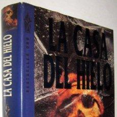 Libros de segunda mano: LA CASA DEL HIELO - MINETTE WALTERS. Lote 182665310