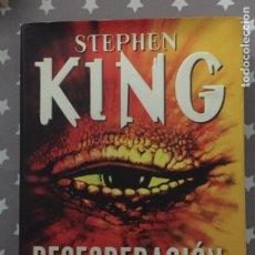 Libros de segunda mano: DESESPERACION STEPHEN KING, PLAZA JANES 1 EDICION. Lote 182914310