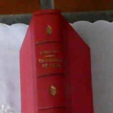 Libros de segunda mano: EMIGRADOS DE LUJO. MAURICIO DEKOBRA. 1945. EDICIONES PEUSER . BUENOS AIRES. Lote 184062456