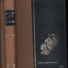 Libros de segunda mano: GOGOL - FEVAL - LE FANU : VAMPIROS (MARTE, 1964) ILUSTRA SERAFÍN - EDICIÓN NUMERADA. Lote 184473766