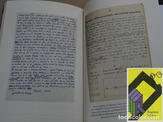 Libros de segunda mano: BOLAÑO, Roberto: Amberes - Foto 3 - 185715350