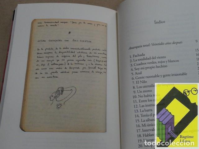Libros de segunda mano: BOLAÑO, Roberto: Amberes - Foto 4 - 185715350