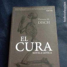 Libros de segunda mano: EL CURA. THOMAS M. DISCH. Lote 185755487