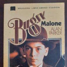 Libros de segunda mano: BUGSY MALONE - ALAN PARKER - 1977. Lote 189089718