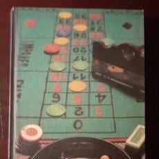 Libros de segunda mano: TRECE CONTRA LA BANCA - NORMAN LEIGH - 1978. Lote 189133942