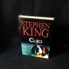 Libros de segunda mano: STEPHEN KING - CUJO - RBA EDITORES 2004. Lote 189170705