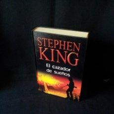 Libros de segunda mano: STEPHEN KING - EL CAZADOR DE SUEÑOS - RBA EDITORES 2003. Lote 189171017
