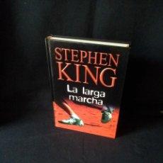 Libros de segunda mano: STEPHEN KING - LA LARGA MARCHA - RBA EDITORES 2004. Lote 189172115