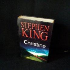 Libros de segunda mano: STEPHEN KING - CHRISTINE - RBA EDITORES 2003. Lote 189172363