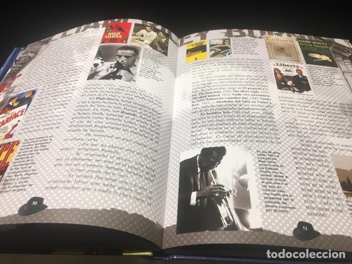 Libros de segunda mano: LIBRO. SANGRE, CRIMEN Y BALAS. CRONICAS Y MISTERIOS DE LA NOVELA NEGRA. CIRCULO LATINO. RAYS COLLINS - Foto 5 - 189774832