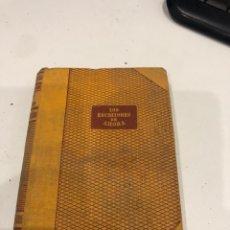 Libros de segunda mano: ALIAS EL MUERTO. Lote 189952390