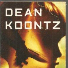 Libros de segunda mano: DEAN KOONTZ. UNICO SUPERVIVIENTE. BOOKET. Lote 191258492