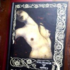 Libros de segunda mano: DRACULA - BRAM STOKER - VALDEMAR GOTICA 2007. Lote 191692191
