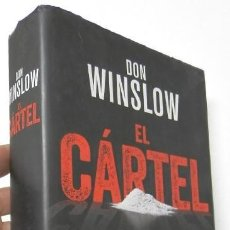 Libros de segunda mano: EL CÁRTEL - DON WINSLOW. Lote 226797445