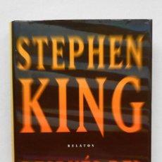 Libros de segunda mano: DESPUES DEL ANOCHECER - STEPHEN KING ED. PLAZA JANES. Lote 192074397