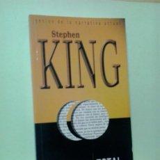 Libros de segunda mano: LMV - ECLIPSE TOTAL. STEPHEN KING. Lote 192108473